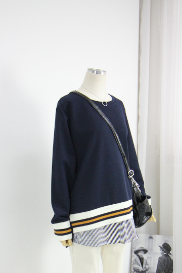 란다 캐주얼 티셔츠 BSI519